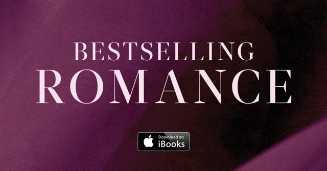 Last Chance! iBooks Bestsellers are a STEAL