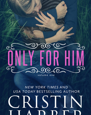 Only for Him Giveaway on Goodreads!