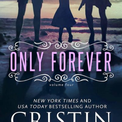 It's Release Day! Only Forever is available now!