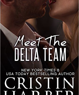MEET THE DELTA TEAM is on sale for a limited time!