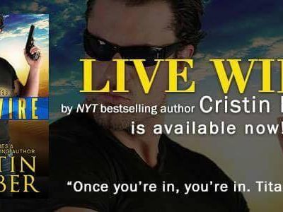 LIVE WIRE: Exclusively on iBooks!