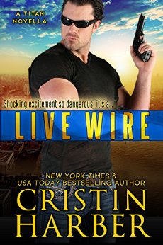 Live Wire on iBooks – Available Now
