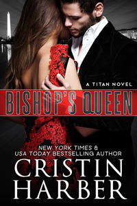 Bishop's Queen is #1 on iBooks