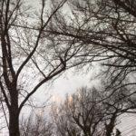 Windmageddon Strikes and Listening to Audiobooks