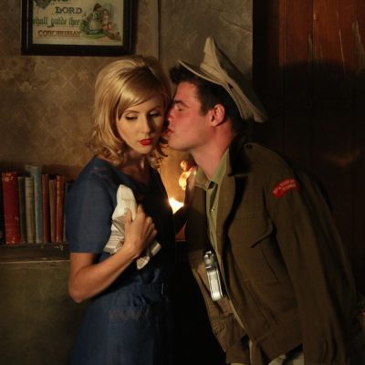 7 of the Most Influential Military Romance Novels of All Time