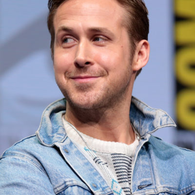 Fives Times Ryan Gosling Proved He Was A God