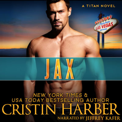 Jax Audiobook Now Available
