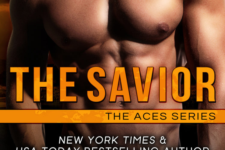 Cover Reveal for The Savior