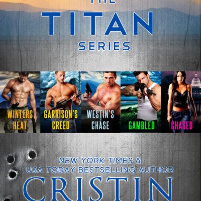 99c Titan Box Set Sale – Last Call!