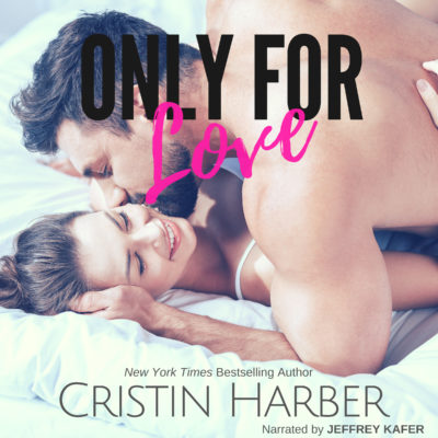 Only For Love Audiobook
