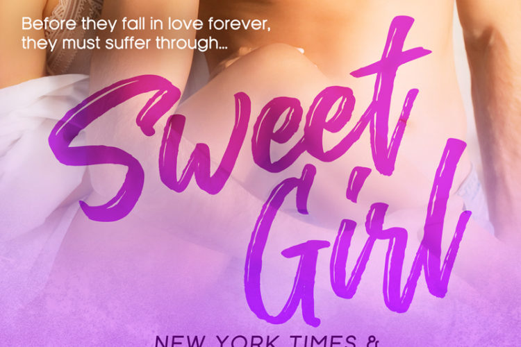 New Cover for Sweet Girl