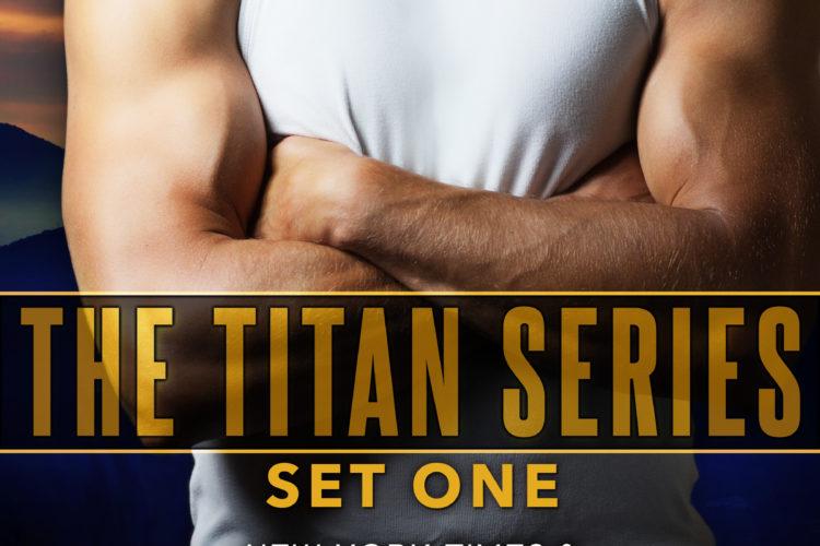 Titan Series Box Set #1