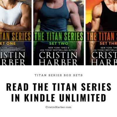 Titan Series Box Sets