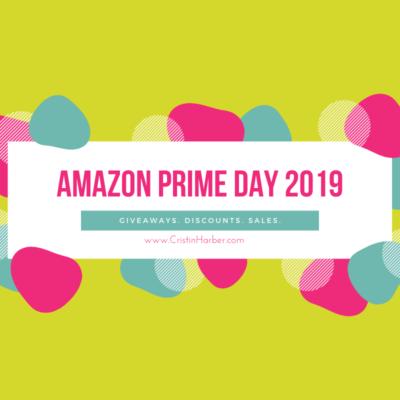 Prime Day Kindle Deals