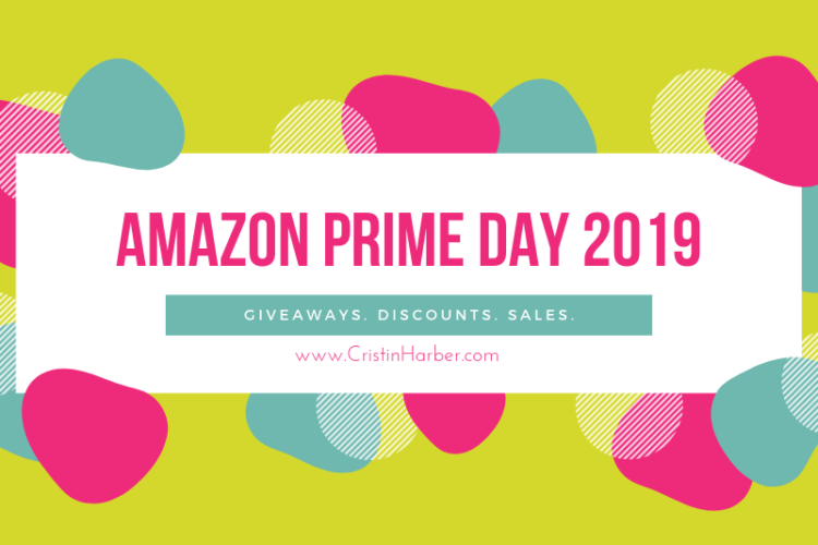 Prime Day Kindle Deals