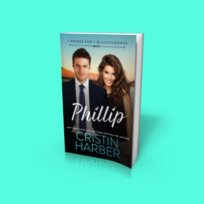 Phillip on Apple Books
