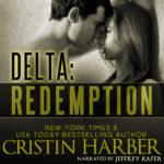 Delta: Redemption Audiobook