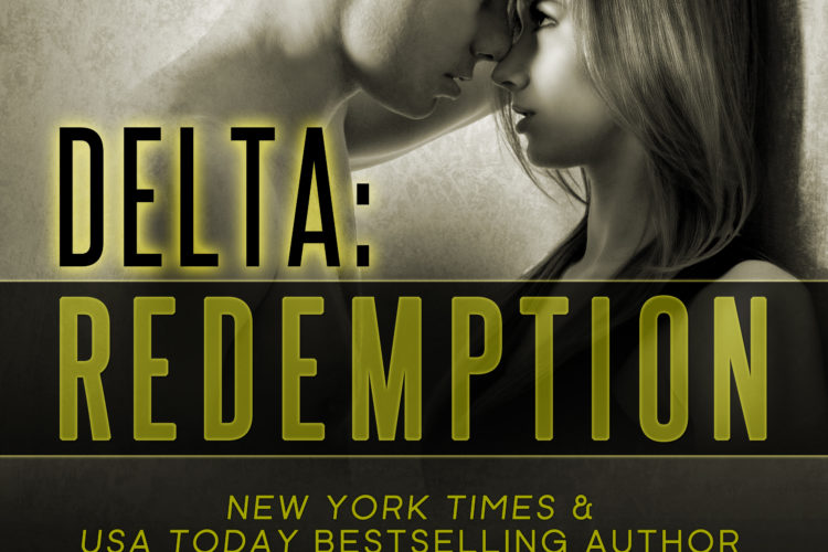 Delta: Redemption Audiobook