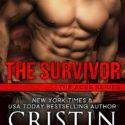 The Survivor by Cristin Harber