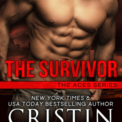 The Survivor by Cristin Harber