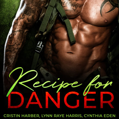 Recipe for Danger – Limited-Time Free Box Set